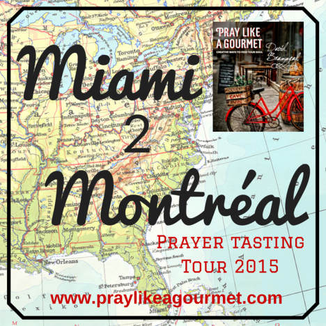 PrayerTastingTour